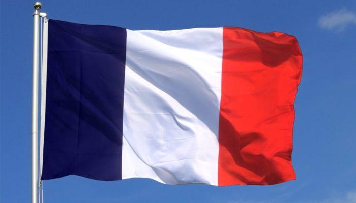 Франция закрывает торговое представительство в России