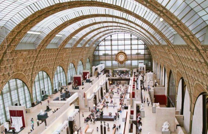 Фото: Топ 10 лучших музеев мира согласно рейтингу Trip Advisor