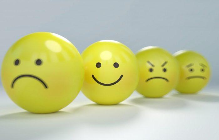 Эмоции и настроения во французском языке