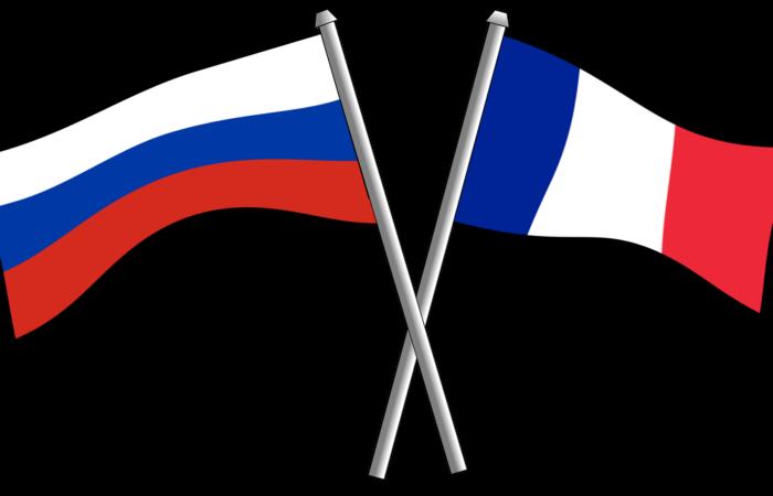 Фото: Известные французские творческие деятели русского происхождения