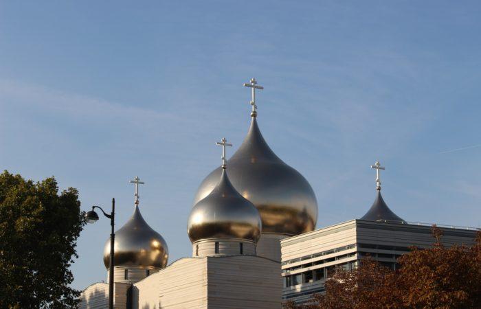 Фото: Программа мероприятий русского духовно-культурного центра на май