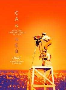 В Каннах открывается 72-й международный кинофестиваль