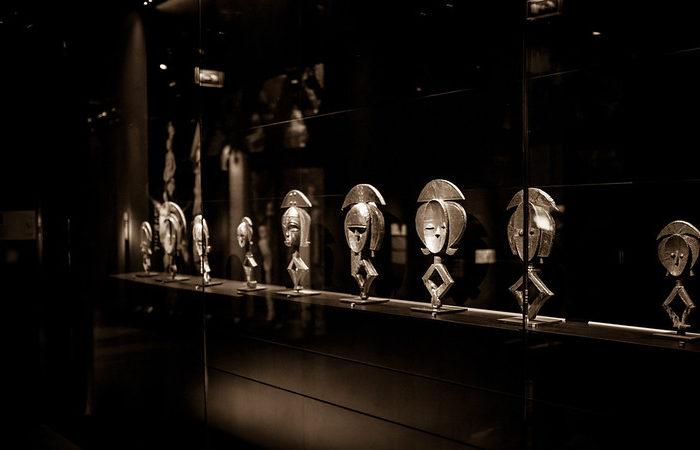 Фото: Музей, названный именем Жака Ширака, переживает небывалый наплыв посетителей