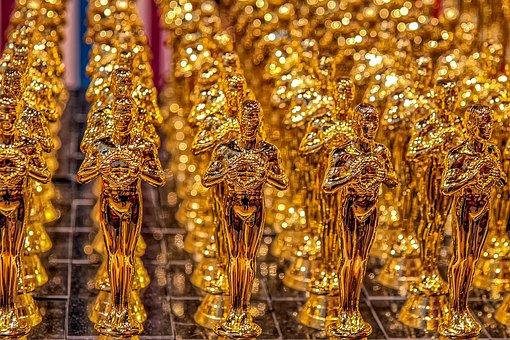 Фото: Лауреаты премии Оскар-2019