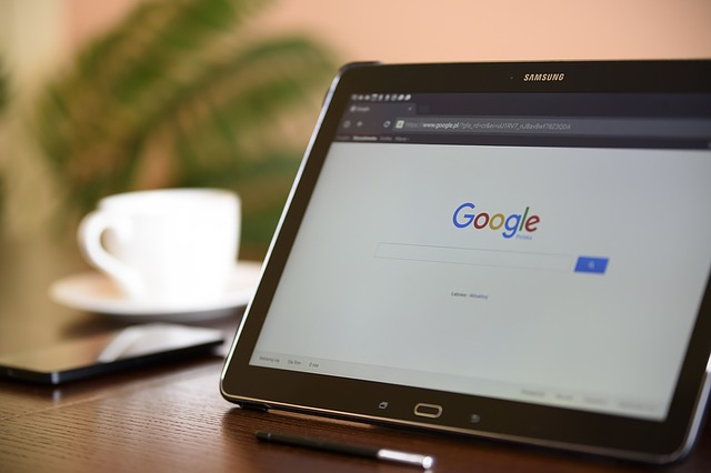 Фото: Google во Франции оштрафовали на 50 миллионов евро