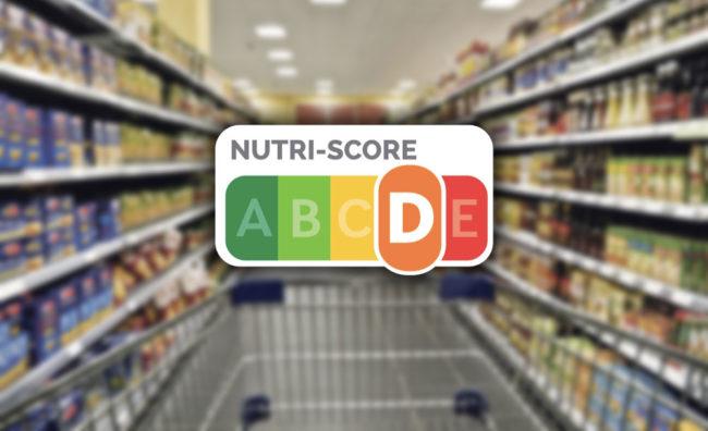 Фото: Производители Франции обязаны указать степень полезности продуктов в рекламе