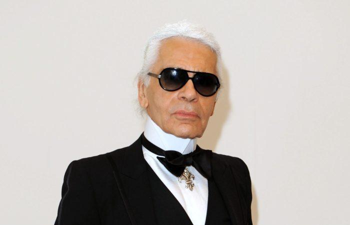 Фото: Chanel представил последнюю коллекцию, разработанную Карлом Лагерфельдом