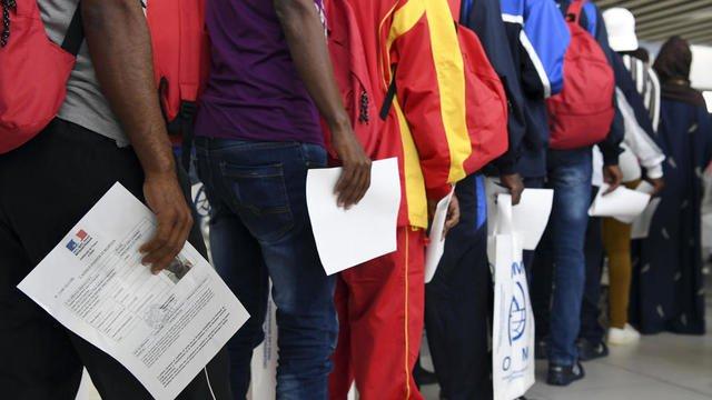 Фото: Как работает миграционная политика Франции