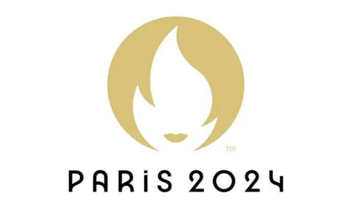 Франция представила логотип Олимпиады 2024