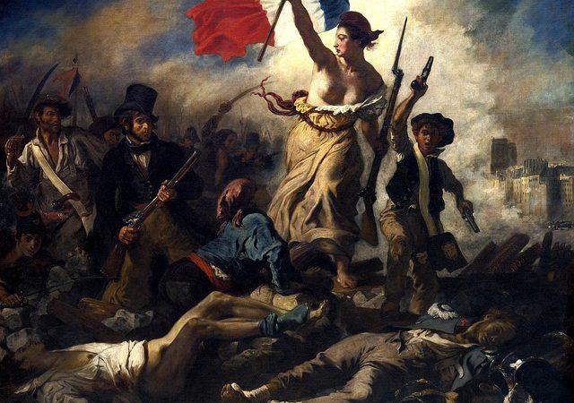 Французский революционный глоссарий