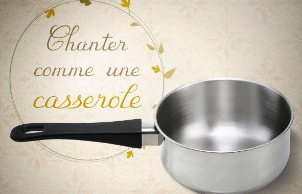 Гастрономические фразеологизмы на французском. Часть 2