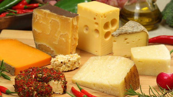 """Выражения со словом """"Сыр"""" на французском языке"""