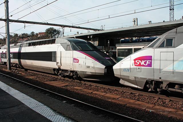 Забастовка SNCF: прогноз на понедельник
