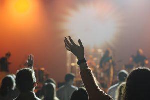 Фестиваль актуальной музыки на севере Франции