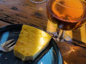 Фиадоне -корсиканский пирог