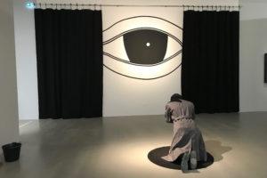 Выставка российского неофициального искусства в Монпелье