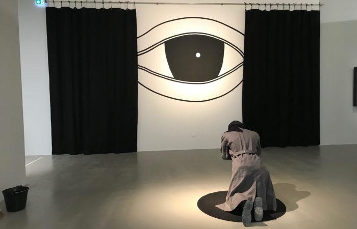 Фото: Выставка российского неофициального искусства в Монпелье