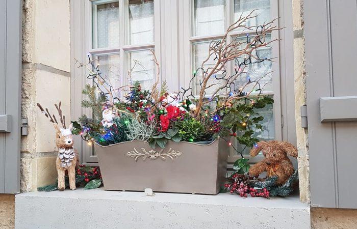 Фото: Как французы празднуют Рождество?
