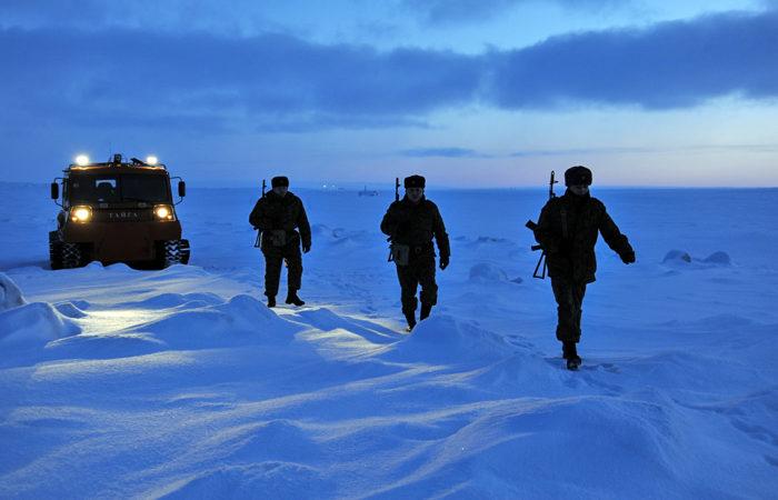 Возвращение Гулага или как в России насильно забрали в армию борца с коррупцией