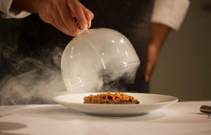 Michelin 2020: японский повар во Франции впервые в истории получил три звезды