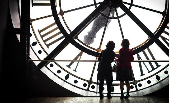Музей Orsay пригласил художника в виртуальную резиденцию