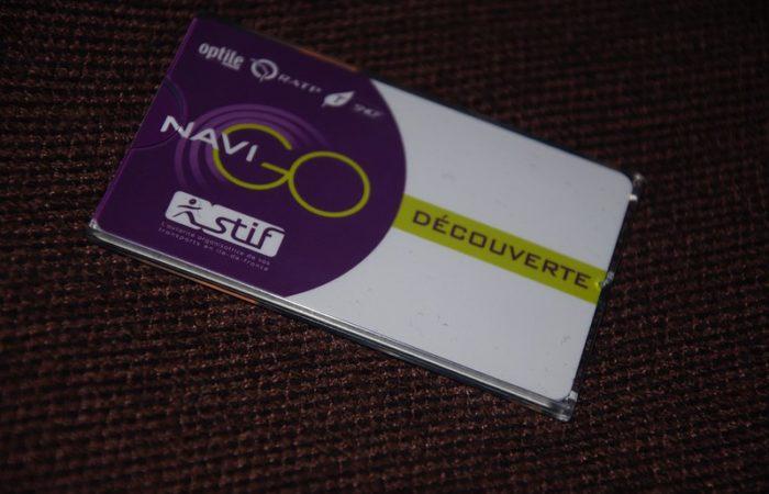 Транспортные сети вернут стоимость Navigo за декабрь