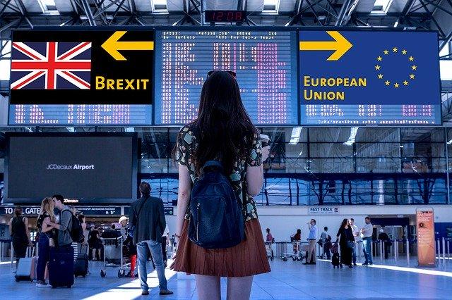 Фото: Великобритания покидает Европейский Союз