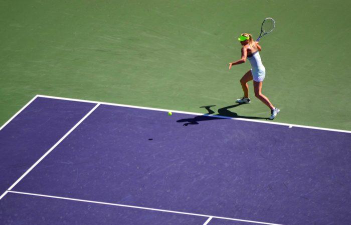 Мария Шарапова сообщила о завершении карьеры