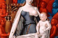 Искусство по-французски: художник миниатюрист Жан Фуке2