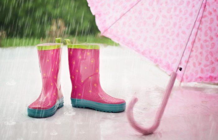 Выражения о погоде на французском языке II – со звуком