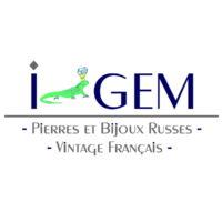 i-gem.eu - Русские Камни, Минералы, Бижутерия – Французский Винтаж