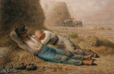 Искусство по-французски: художник Жан-Франсуа Милле́2