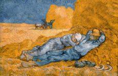 Искусство по-французски: художник Жан-Франсуа Милле́3