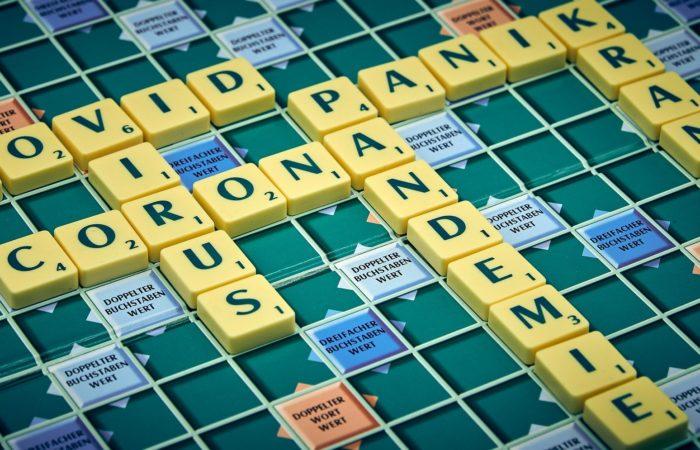 Фото: Пандемия во Франции и в мире: коронавирус на 30 марта 2020