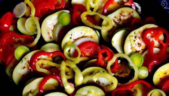 Рататуй классический – блюдо французского Прованса