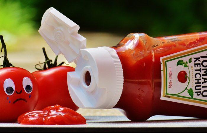 Список продуктов, которые нужно исключить из рациона здорового питания