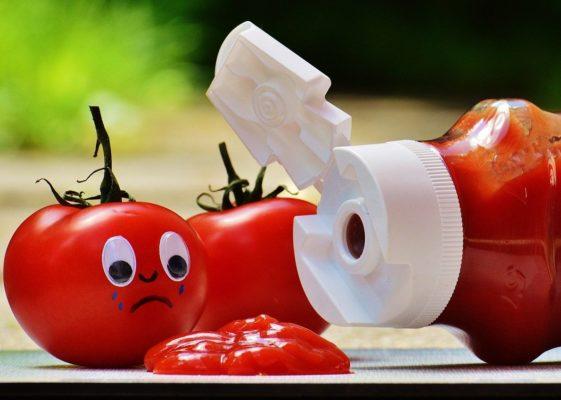 Фото: Список продуктов, которые нужно исключить из рациона здорового питания