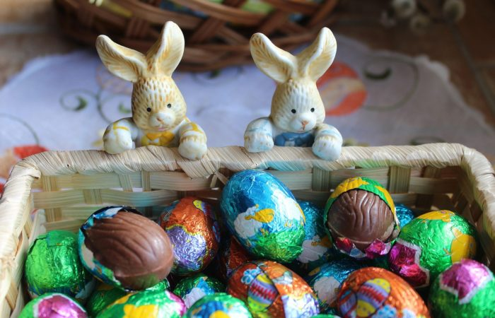 Фото: Праздник Пасхи во Франции: описание и традиции