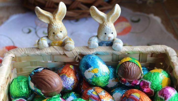 Праздник Пасхи во Франции: описание и традиции