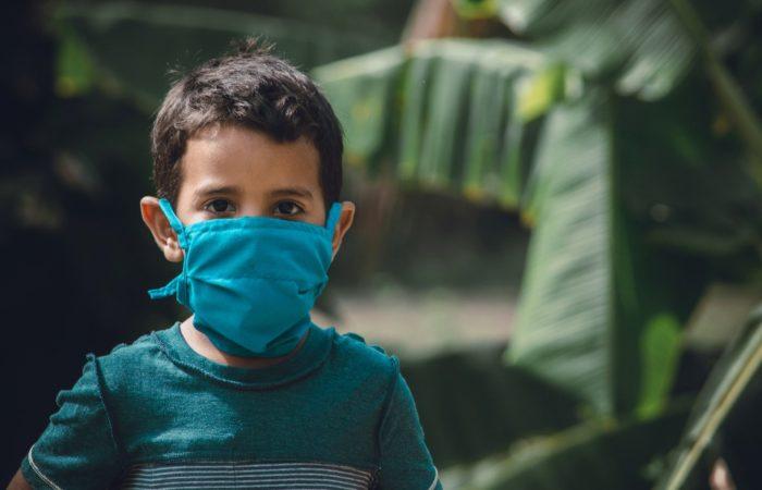 Госпиталь Неккер в Париже бьет тревогу в связи с увеличением числа госпитализаций детей