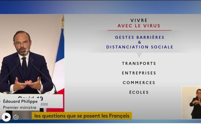 Как изменится жизнь после пандемии во Франции