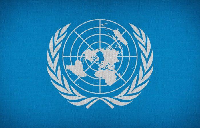 Помочь может каждый: инициатива ООН поборьбе скоронавирусом