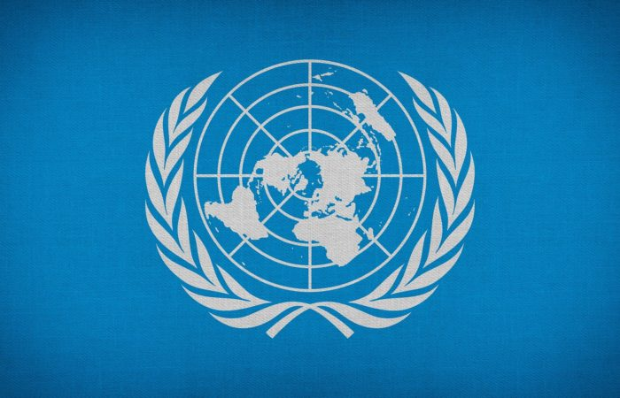 Фото: Инициатива ООН поборьбе спандемией