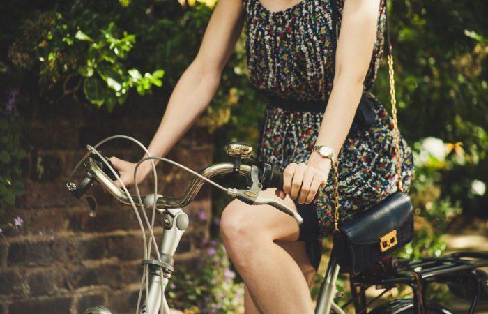 """Программа """"Coup de pouce vélo"""" или как Франция поощряет велосипедистов"""