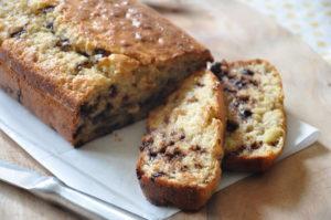 Банановый хлеб – здоровая альтернатива традиционной выпечке