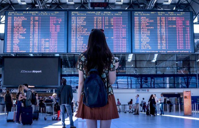 Даты открытия мировых аэропортов