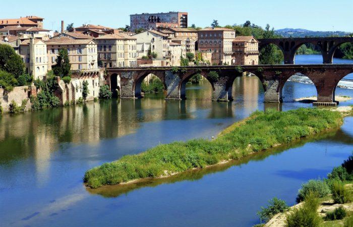Фото: Достопримечательности Франции: куда поехать на выходные в радиусе 100 км от Тулузы?