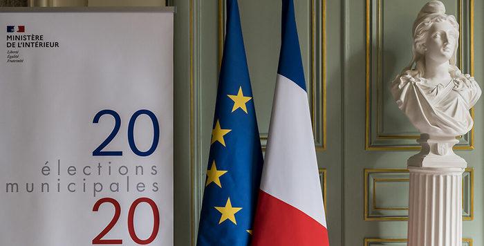 Фото: О муниципальных выборах во Франции