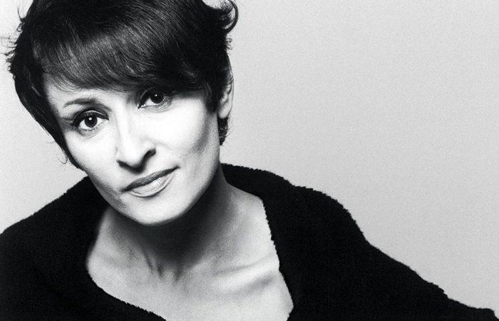 Песня «Черный орел» (фр. «Aigle noir») – Барбара