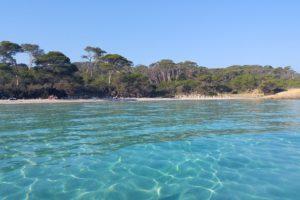 Cамые красивые пляжи Франции